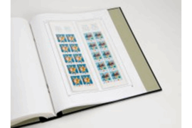 DAVO Luxe supplement Frankrijk Rode Kruis Boekjes 2000