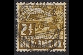 SOERABAJA (PV1) 12-7-1936 op NVPH 188 (SvL 1)