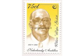 Nederlandse Antillen NVPH 1263 Postfris Wilson Godett 1999