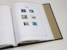 DAVO Luxe supplement Zwitserland Dienst 2005