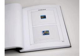 DAVO Luxe supplement Belgie Niet Aangenomen Ontwerpen NA21 (2011)