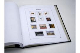 DAVO Luxe supplement Oostenrijk 2009