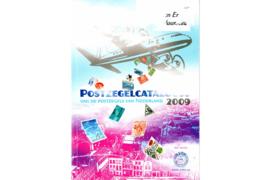 Gebruikt Postzegelcatalogus Nederland NVPH 2009