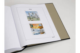 DAVO Luxe supplement Frankrijk CNEP 2017