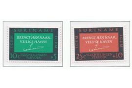 NVPH 436-564 Series