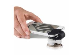 NIEUW! Leuchtturm (Lighthouse) Smartphone Microscoop Macro lens Phonescope voor SmartPhones (Leuchtturm 345620)