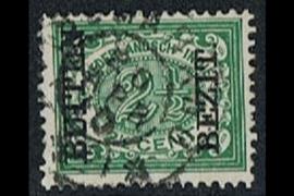 SEMARANG 20-4-1910 op NVPH 84 (SvL 2)