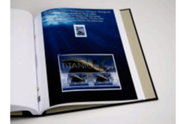 DAVO Luxe supplement Belgie Extra Titanic-Aland 2012