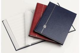 DAVO Insteekboek F Rode Kaft