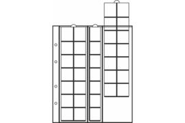 Hartberger Combi-35 Muntbladen (per stuk)