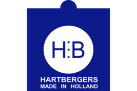 Hartberger Neutrale Luxe kleine band Groen (LKL) (Hartberger 8200)