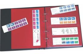 Hartberger Combi Album Postzegelboekjes/Automaatboekjes