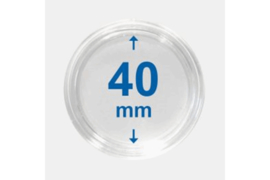 Importa Muntcapsules 40 mm (10 stuks) (Importa MC-40-q10)