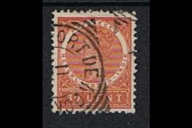 FORT DE KOCK 11-x-xxxx op NVPH 56 (SvL 1)