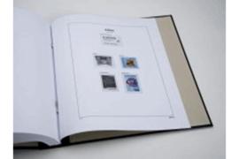 DAVO Luxe supplement Europa Meelopers 2009
