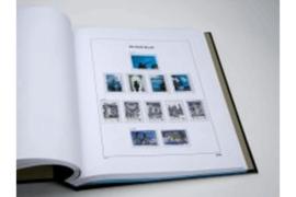DAVO Luxe supplement Belgie Zegels uit Blokken en Boekjes 2009