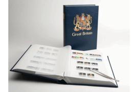 DAVO Insteekboek Groot Brittanie (G)