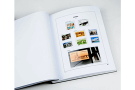 DAVO Luxe supplement Europa Cept 2018