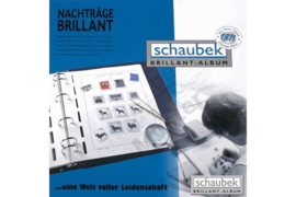 SCHAUBEK Brilliant Supplementen