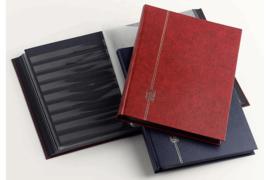 DAVO Insteekboek Nero F Rode Kaft