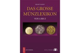 Das grosse münzlexicon von A bis Z (ISBN 3894415509)