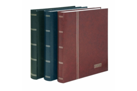 LINDNER Elegant/Luxe 64 Insteekboeken