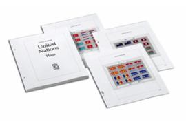DAVO Luxe bladen United Nations Vlaggen 1980-2018