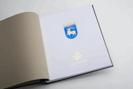 DAVO Luxe Titelvel/blad Aland (Per Stuk)
