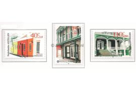 Nederlandse Antillen NVPH 1274-1276 Postfris Sociale en Culturele Zorg-zegels 1999