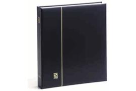 DAVO Luxe postzegelalbum Neutraal (1250 R LX) Ruit INCL. LUXE CASSETTE