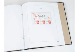 DAVO Luxe supplement Frankrijk Blokken Extra 2019 (1E-2)