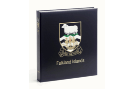 Falkland Islands Dep.