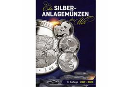 Silberstars Münzkatalog Elite Silberanlagemünzen der Welt 2019-2020