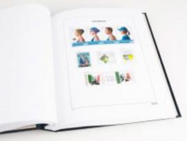 DAVO Luxe supplement San Marino 2012
