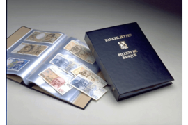 DAVO Luxe Bankbiljetten albums