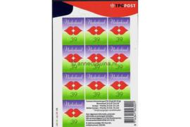 Nederland NVPH V2322 Postfris Velletje Voor de liefde 2005