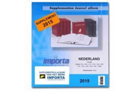 Importa Juweel basis supplement Nederland 2015