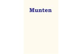 """Hartberger Rugetiket voor banden """"Munten"""""""