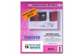 Importa SK aanvullend supplement Nederland 2015