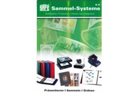 GRATIS! SAFE Postzegel Brief-/ansichtkaarten Verzamelcatalogus 2020 (67)