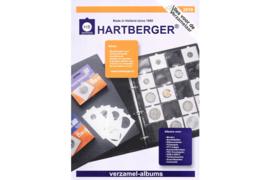 GRATIS! Hartberger Verzamel catalogus 2020