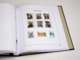 DAVO Luxe supplement Vaticaan 2011