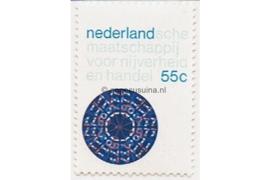 Nederland NVPH 1142 Postfris 200 jaar Nederlandsche Maatschappij voor Nijverheid en Handel 1977