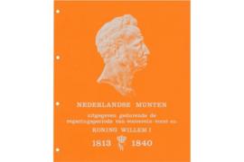 Hartberger Luxe Inhoud Willem deel 1 1813-1840