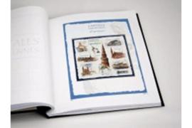 DAVO Luxe supplement Frankrijk Capitales Eur. Kopenhagen 2012