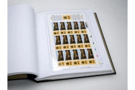 DAVO Luxe bladen België Velletjes Groot (FG) (Per 5 stuks)