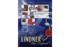 GRATIS! Lindner Verzamel catalogus 2020-2021