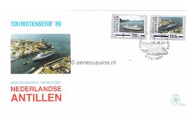 NVPH E211 Toerisme promotie 1989