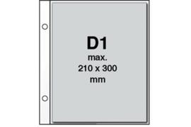 DAVO D-Mappen (Multifunctioneel)