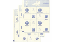 Hartberger S1 Inhoud 5 en 10 Euro Herdenkingsmunten Nederland 2002-2017